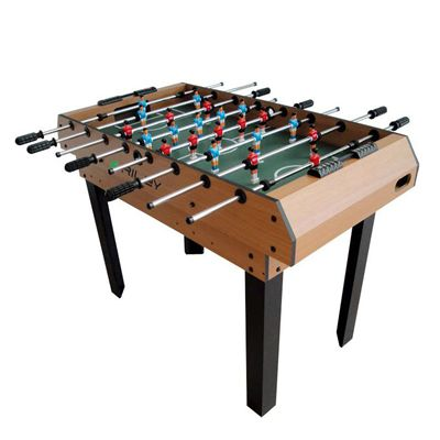Riley 4ft 21 in 1 Multi Games Table Football Table