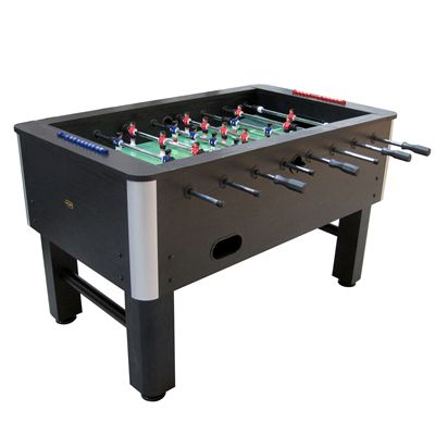 Riley 5ft Carbon Football Table