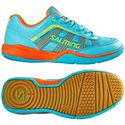 Salming Adder Junior Court Shoes Image