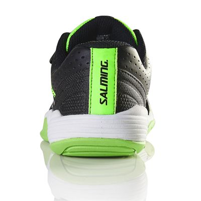 Salming Adder Kids Indoor Court Shoes - Back