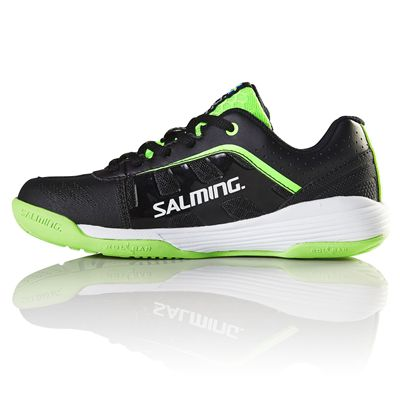 Salming Adder Kids Indoor Court Shoes - Side