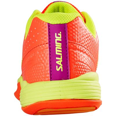 Salming Adder Ladies Court Shoes Back
