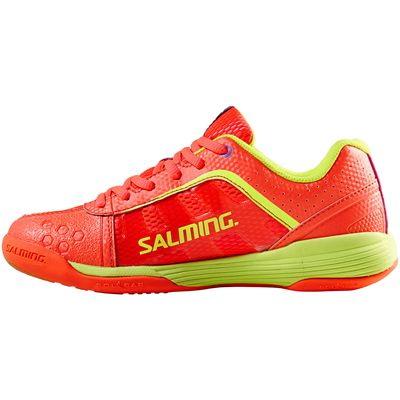 Salming Adder Ladies Court Shoes Side