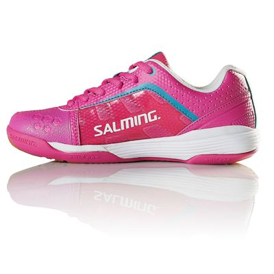 Salming Adder Ladies Indoor Court Shoes - Side