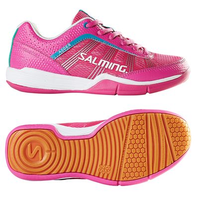 Salming Adder Ladies Indoor Court Shoes