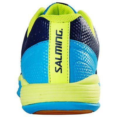 Salming Adder Mens Court Shoes Back