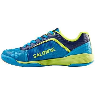 Salming Adder Mens Court Shoes Side