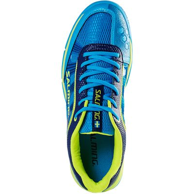 Salming Adder Mens Court Shoes Top