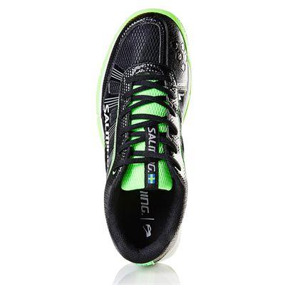Salming Adder Mens Indoor Court Shoes - Above