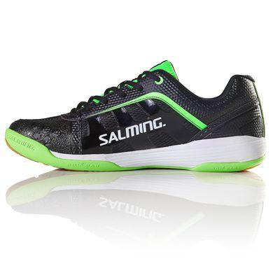 Salming Adder Mens Indoor Court Shoes - Side