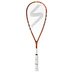 Salming Cannone Feather Aero Vectran Squash Racket
