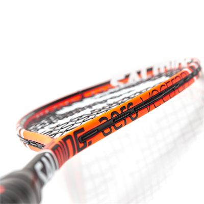 Salming Cannone Pro Aero Vectran Squash Racket - Frame