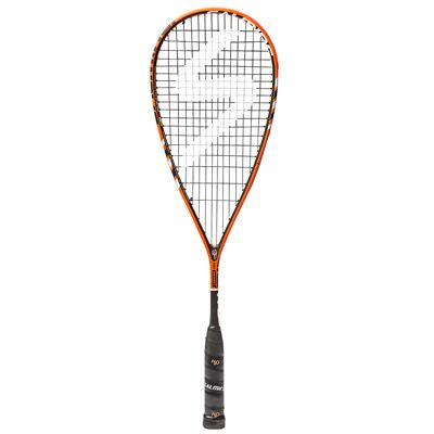 Salming Cannone Pro Aero Vectran Squash Racket