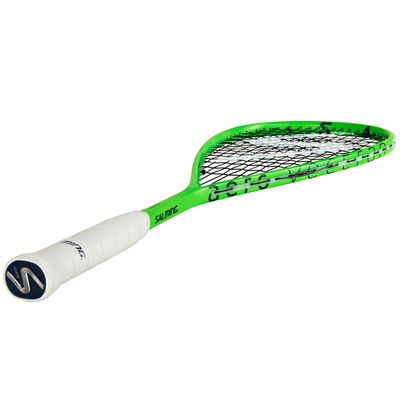 Salming Cannone Squash Racket - Angled2