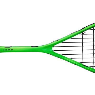 Salming Cannone Squash Racket - Frame