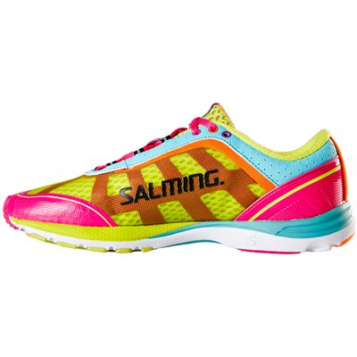 Salming Distance 3 Ladies Running Shoes Side
