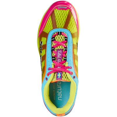 Salming Distance 3 Ladies Running Shoes Top