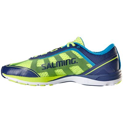 Salming Distance 3 Mens Running Shoes Side