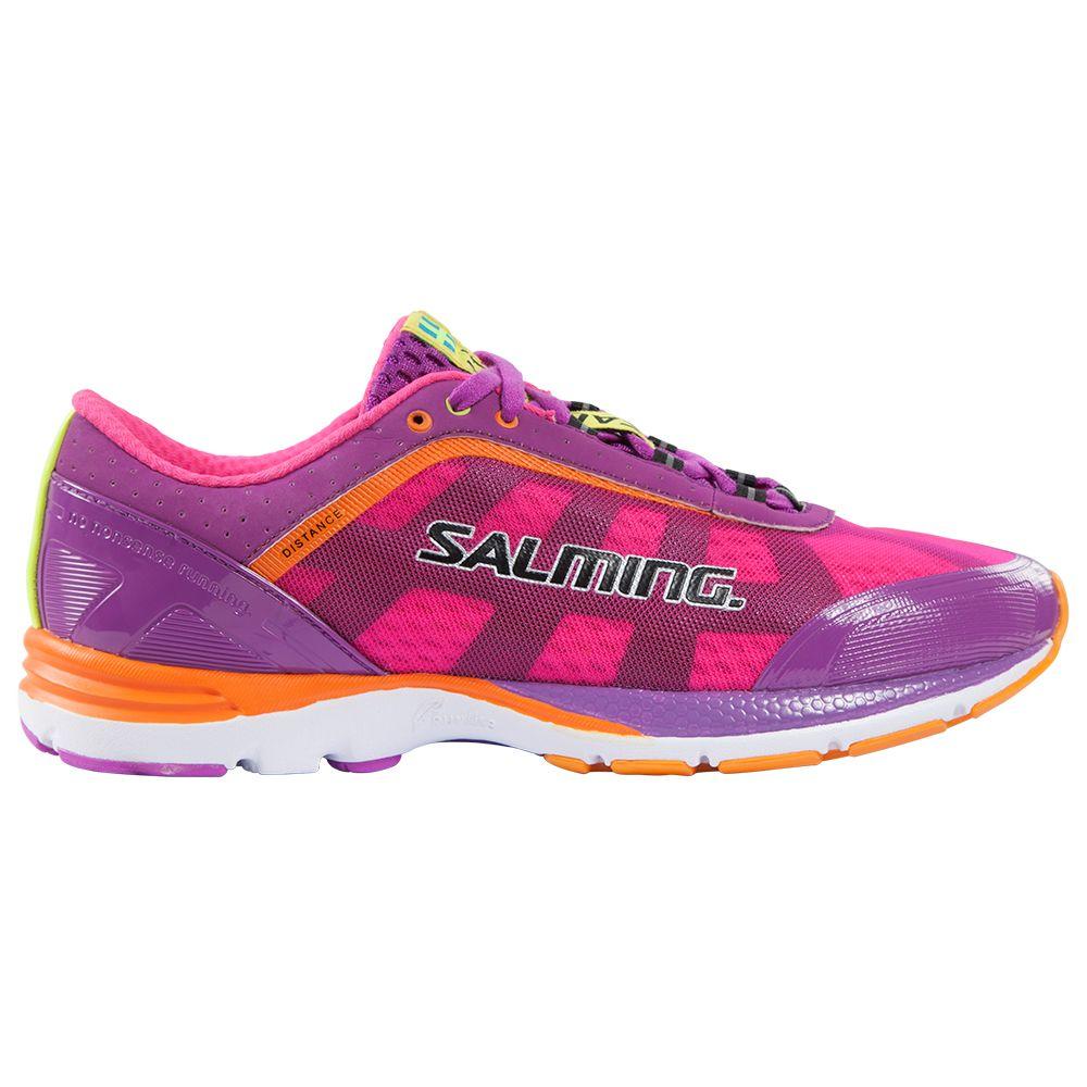 Salming Distance Ladies Running Shoes Sweatband Com