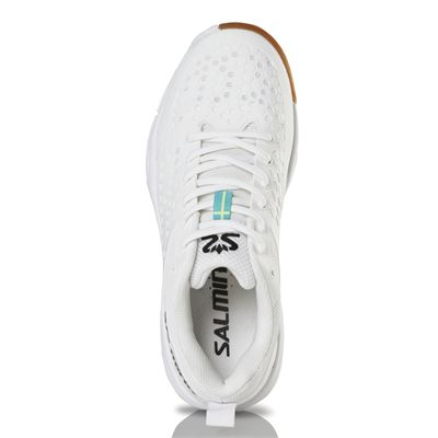 Salming Eagle Ladies Indoor Court Shoes - Above