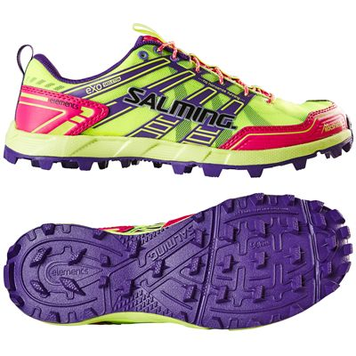 Salming Elements Ladies Running Shoes