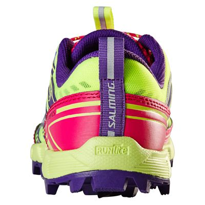 Salming Elements Ladies Running Shoes Back
