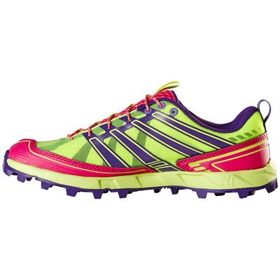 Salming Elements Ladies Running Shoes Side