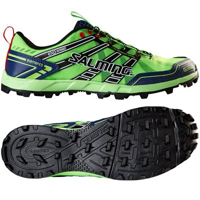Salming Elements Mens Running Shoes