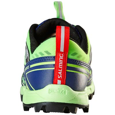 Salming Elements Mens Running Shoes Back