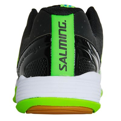 Salming Falco Junior Indoor Court Shoes - Back