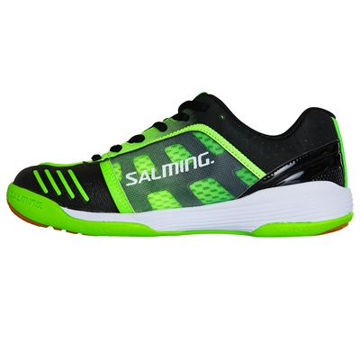 Salming Falco Junior Indoor Court Shoes - Side