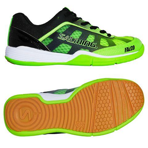 Salming Falco Junior Indoor Court Shoes