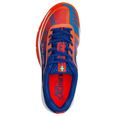 Salming Falco Kids Indoor Court Shoes - Above