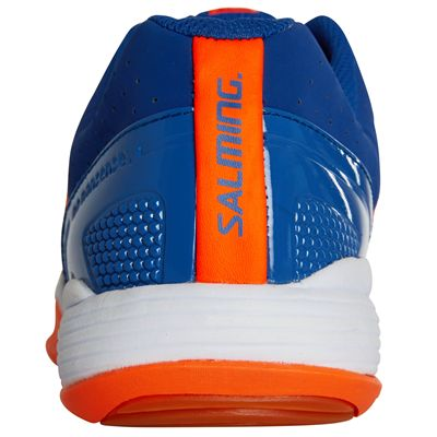Salming Falco Kids Indoor Court Shoes - Back