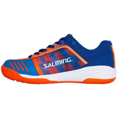 Salming Falco Kids Indoor Court Shoes - Side