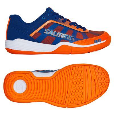 Salming Falco Kids Indoor Court Shoes