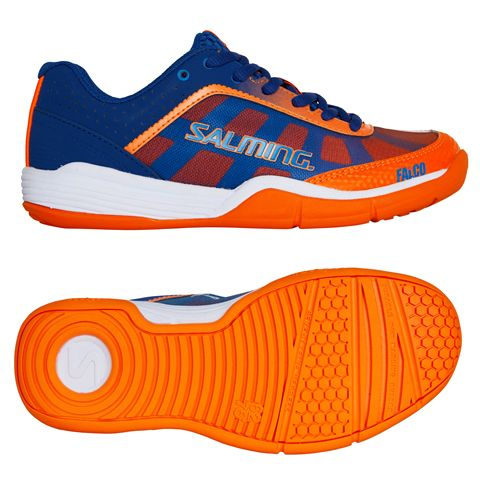 Salming Falco Kids Indoor Court Shoes