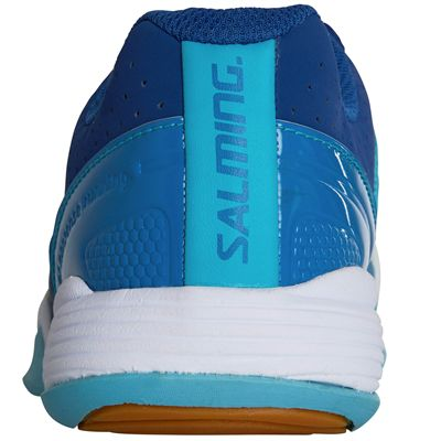 Salming Falco Ladies Indoor Court Shoes - Back