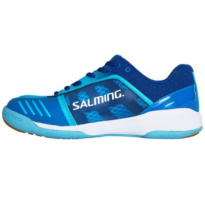 Salming Falco Ladies Indoor Court Shoes - Side