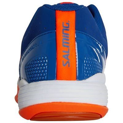 Salming Falco Mens Indoor Court Shoes - Back