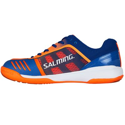 Salming Falco Mens Indoor Court Shoes - Side