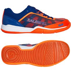 Salming Falco Mens Indoor Court Shoes