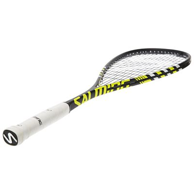 Salming Forza Aero Squash Racket Double Pack - Slant