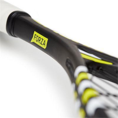 Salming Forza Aero Squash Racket - Frame 3
