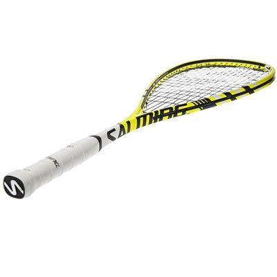 Salming Forza Pro Aero Vectran Squash Racket Double Pack - Slant