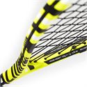 Salming Forza Pro Aero Vectran Squash Racket Double Pack - String