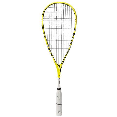 Salming Forza Pro Aero Vectran Squash Racket