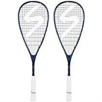 Salming Forza Squash Racket Double Pack
