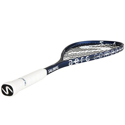 Salming Forza Squash Racket - Side