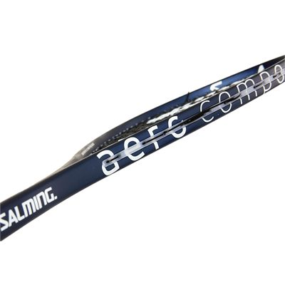 Salming Forza Squash Racket - Side1